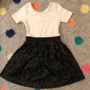 Total Girl Dress